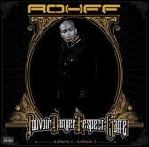 Rohff - Pdrg