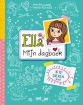 Ella - Mijn dagboek 3 - Ik hou van dieren