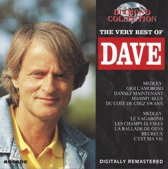 The Very best Of Dave