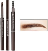 Wenkbrauwpotlood |Eyebrow Blade Pencil | Dark Brown | Donkerbruin
