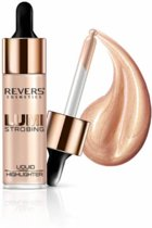 REVERS® Lumi Strobing Liquid Highlighter #04 Dry Champagne