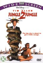 Jungle 2 Jungle (dvd)