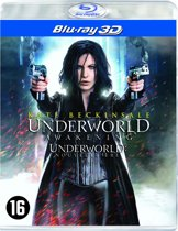 Underworld: Awakening (3D Blu-ray)