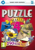 Puzzle Master 4 - Windows