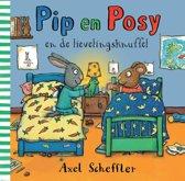 Pip en Posy - Pip en Posy en de lievelingsknuffel