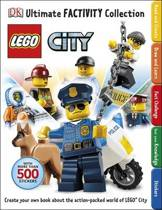 Lego City: Ultimate Factivity Collection