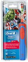 Oral-B Vitality Kids Avengers - Elektrische Tandenborstel