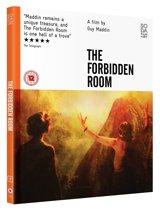 The Forbidden Room (Bluray+DVD) (import)