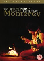 American Landing: The Jimi Hendrix Experience Live At Monterey