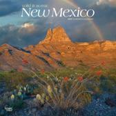 New Mexico Wild & Scenic 2019 Square