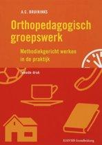 Orthopedagogisch groepswerk / druk 2