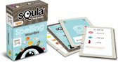 Spel Squla Spelling Kaartspel