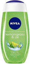 Nivea Douche lemongras - oil 250ml