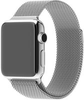 Milanese Horloge Band 42MM Voor Apple Watches / Horloges Armband Iwatch roestvrijstaal