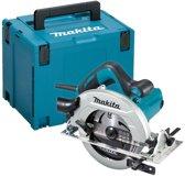 Makita HS7611J cirkelzaagmachine in M-box
