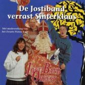 Verrast Sinterklaas