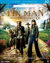 Tin Man - The Wonderfull Wizard Of Oz (Blu-ray)