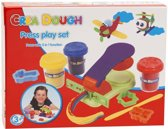 Crea Dough  Press Play Set Klei