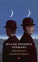Volledige werken van W.F. Hermans 5 - Volledige werken 5