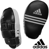 adidas Focus Mitt Long - Handpad - Zwart