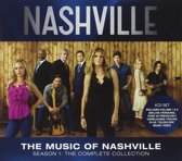The Music of Nashville: Complete Season One