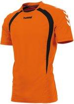 Hummel Team KM - Voetbalshirt - Mannen - Maat M - Oranje