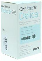 OneTouch Delica Lancetten