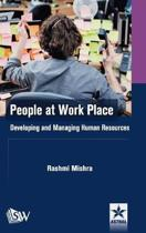 People at Work Place