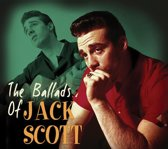 Ballad Of Jack Scott