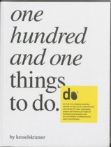 One Hundred And One Things To Do