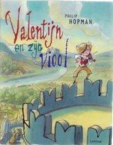 Valentijn en zijn viool