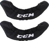 CCM Schaatsbeschermers - Maat One size  - zwart