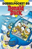 Donald Duck Dubbelpocket 65