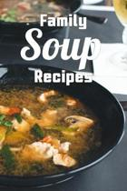 Family Soup Recipes