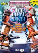Love Boat 2 - Artiestenparade Presenteert