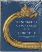 Koninklijke geschenken uit indonesie