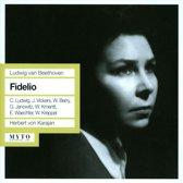 Beethoven: Fidelio (Vienna 25/05/19