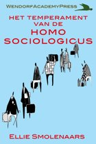 Social Sciences Vol. 1 - Het temperament van de Homo sociologicus