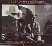 Dream City - Essential  Recordings 2/Incl. 4 Prev. Unreleased Songs