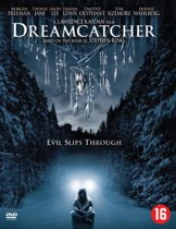 DVD cover van Dreamcatcher