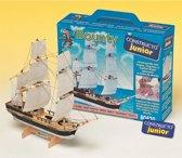Modelbouw boot hout Constructo Bounty Junior Jumbo