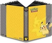 PRO-BINDER Pokemon Pikachu Full View