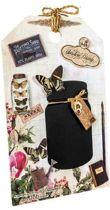 DIY Krijtbord - My Botanic Garden - Maak je eigen houten Krijtbord