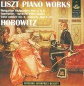 Liszt: Piano Works
