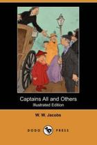 Captains All and Others (Illustrated Edition) (Dodo Press)