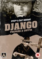 Django Prepare A Coffin (Import)