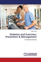 Diabetes and Exercises