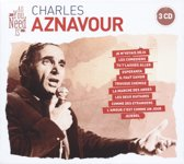 All You Need Is Aznavour