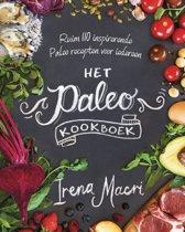 Het paleo-kookboek