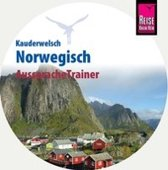 Reise Know-How AusspracheTrainer Norwegisch (Kauderwelsch, Audio-CD)